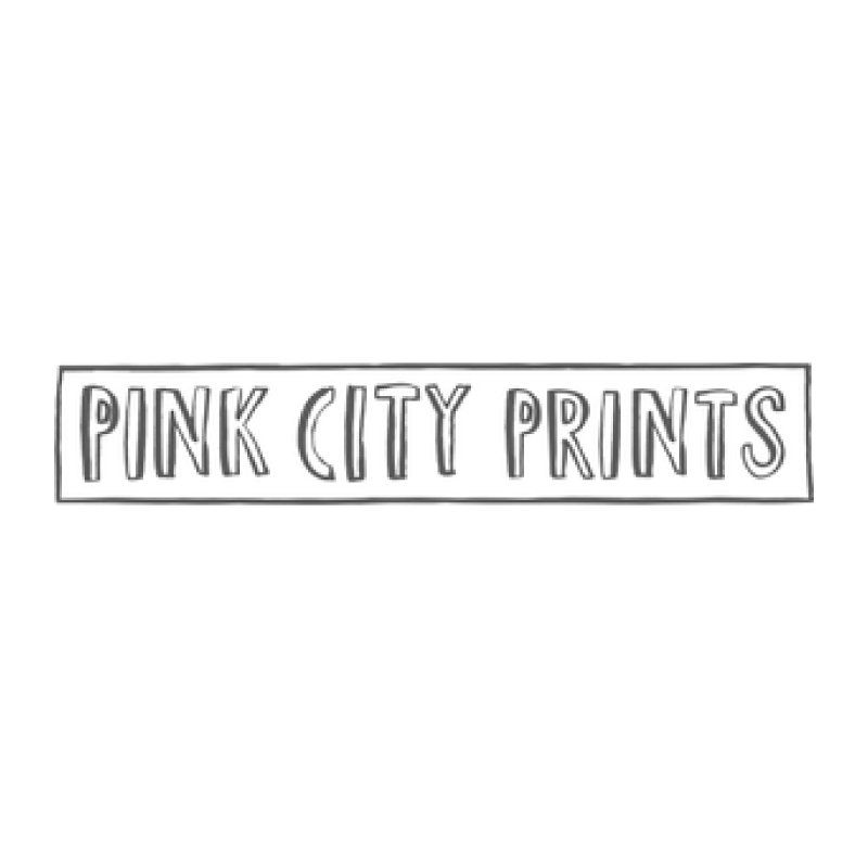 DESIGN PORTFOLIO AUTHOR STUDIOS PINK CITY PRINTS