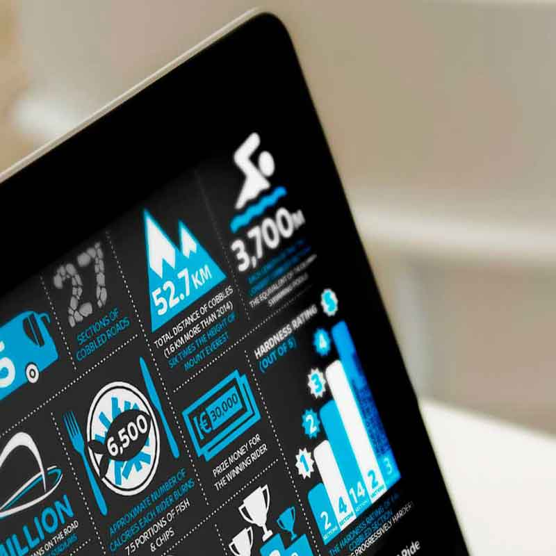 INFOGRAPHICS DESIGN AUTHOR STUDIOS TEAM SKY 2
