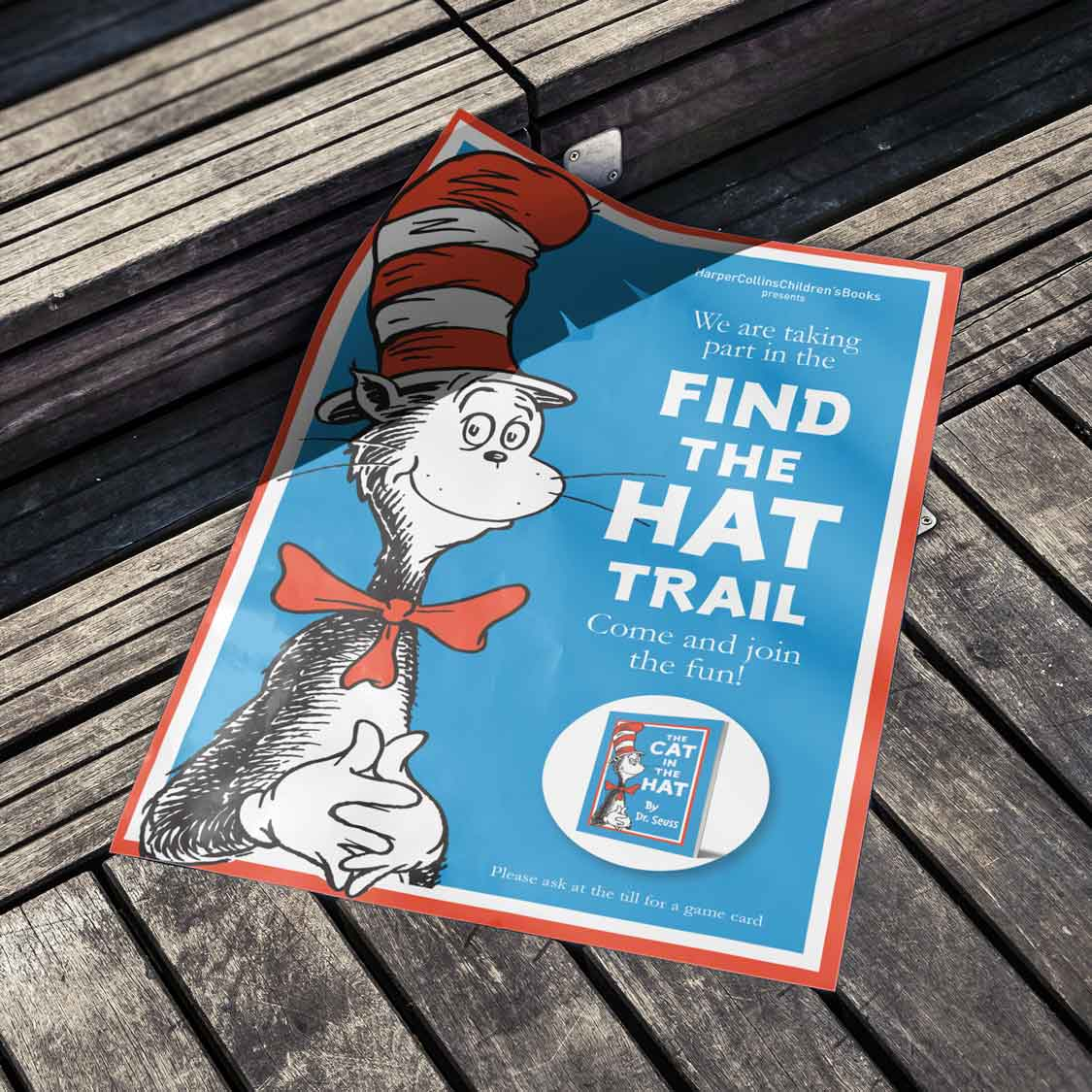 poster designers essex author studios the cat in the hat