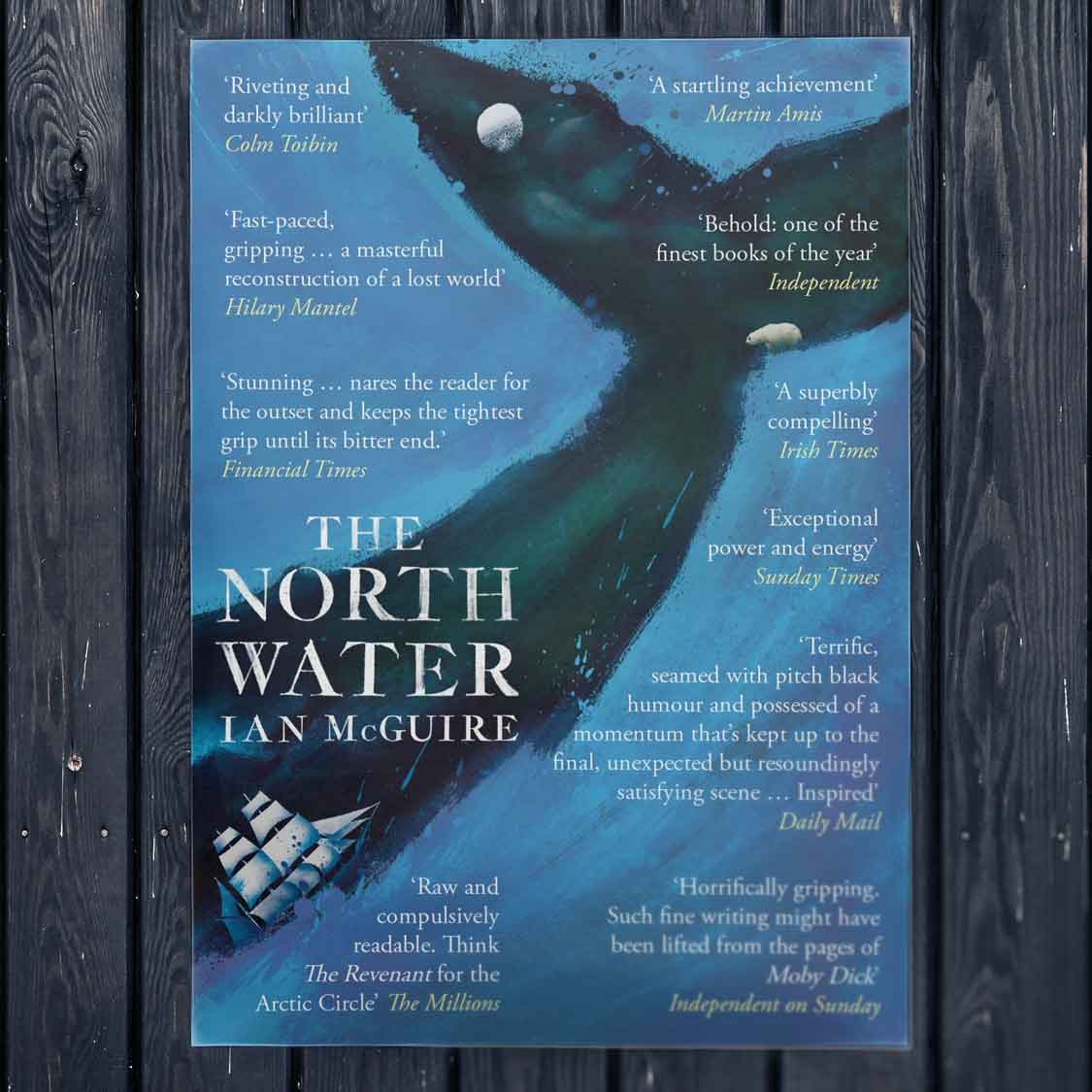 poster designers essex author studios the north water