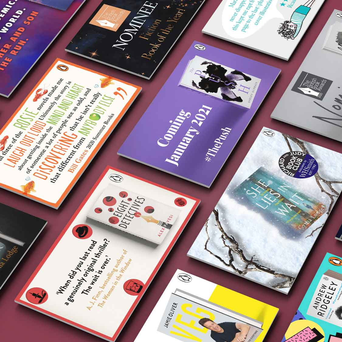 social media managers essex author studios banners